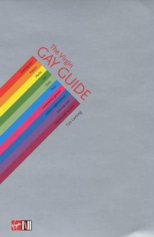 Virgin Gay Guide: Laming, Tim