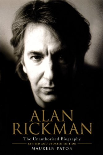 9780753507544: Alan Rickman: The Unauthorised Biography