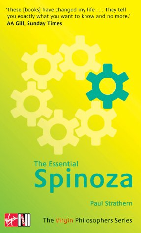 9780753507629: The Essential Spinoza (Virgin Philosophers)