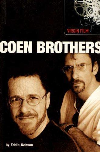 9780753507971: Coen Brothers (Virgin Film)