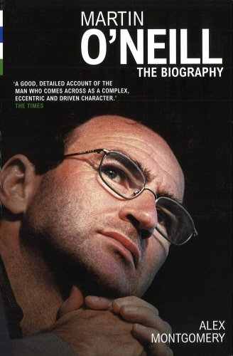 9780753508084: Martin O'Neill: The Biography