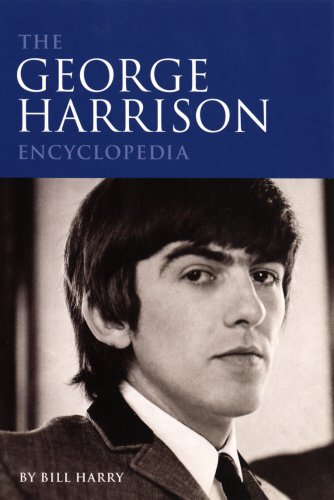 9780753508220: The George Harrison Encyclopedia