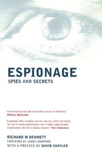 9780753508305: Espionage: Spies and Secrets