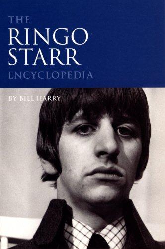 9780753508435: The Ringo Starr Encyclopedia