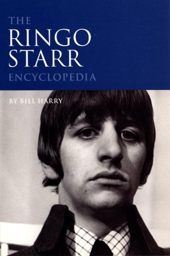 9780753508435: The Ringo Starr Encyclopedia