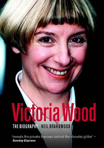 9780753508619: Victoria Wood: The Biography