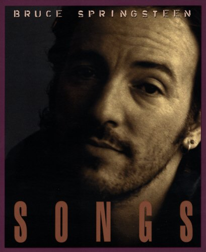 9780753508626: Songs: Bruce Springsteen