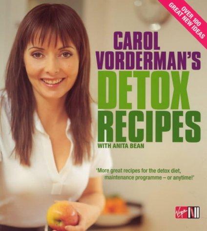 9780753508718: Carol Vorderman's Detox Recipes