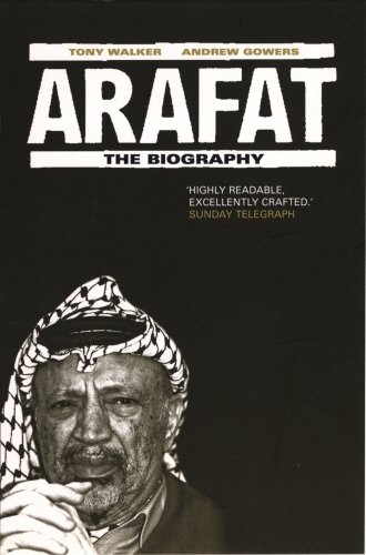 9780753508886: Arafat: The Biography