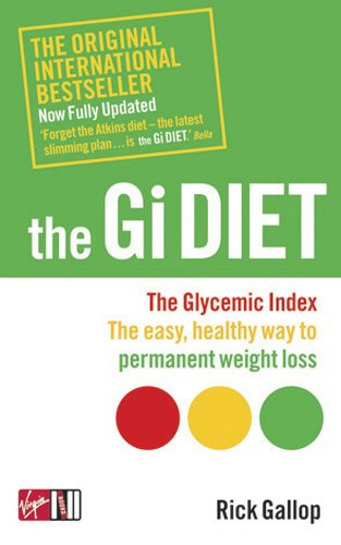 9780753509104: Gi Diet Pocket Guide