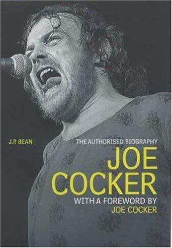 9780753509111: Joe Cocker: The Authorised Biography