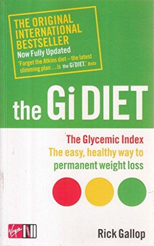 9780753509180: The Family Gi Diet