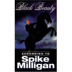 9780753509227: Black Beauty according to Spike milligan (According to)