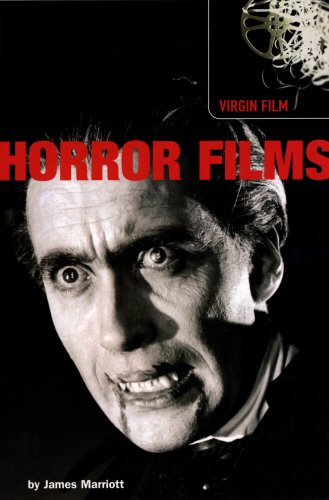 9780753509418: Horror Films - Virgin Film