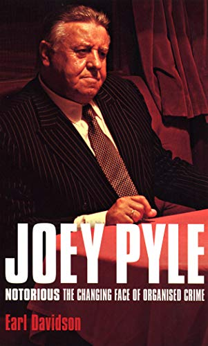 9780753509432: Joey Pyle: Notorious - The Changing Face of Organised Crime