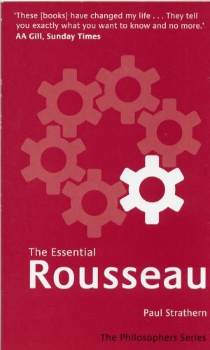 9780753509746: The Essential Rousseau