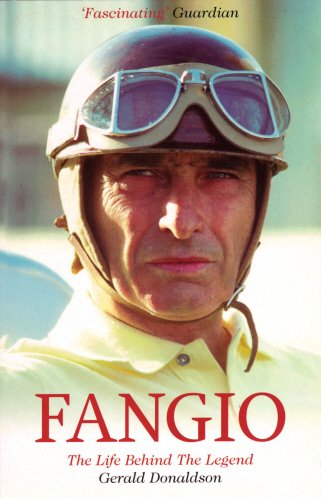 9780753509906: Fangio: The Life Behind the Legend
