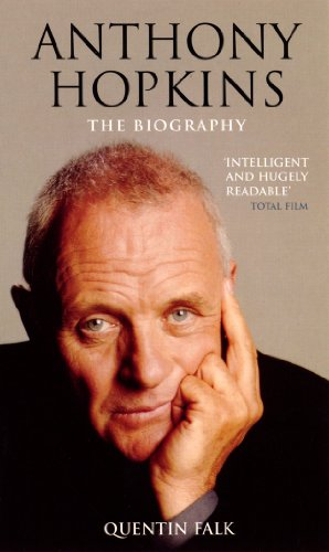 9780753509999: Anthony Hopkins Biography
