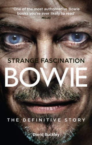9780753510025: Strange Fascination: David Bowie: The Definitive Story