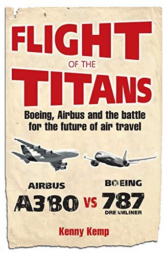 9780753510148: Flight Of The Titans