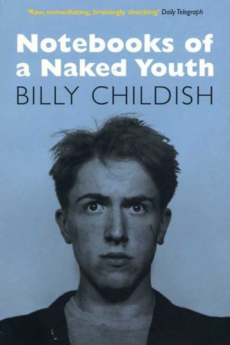 9780753510179: Notebooks of a Naked Youth