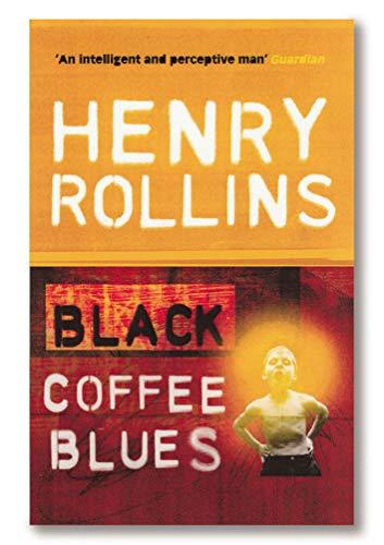 9780753510353: Black Coffee Blues