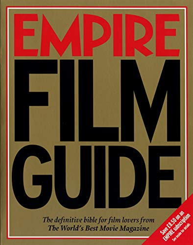 9780753510469: Empire Film Guide