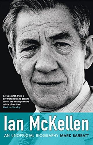 9780753510742: Ian Mckellen: An Unofficial Biography
