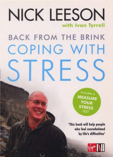 9780753510759: Back From the Brink: Coping With Stress