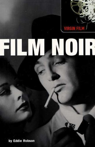 9780753510865: Virgin Film: Film Noir