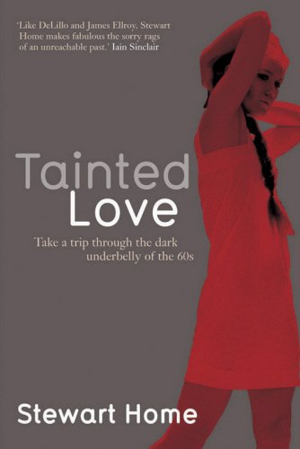 9780753510889: Tainted Love
