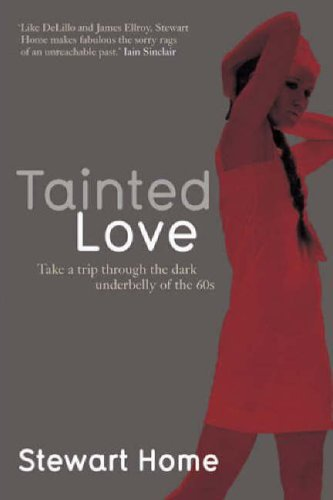 9780753510896: Tainted Love