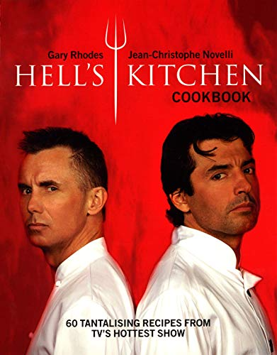 Hells Kitchen Cookbook