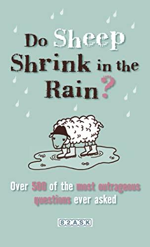 9780753511794: Do Sheep Shrink in the Rain?