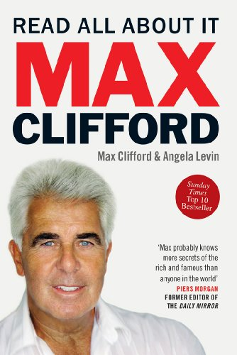 9780753511824: Max Clifford: Read All About It
