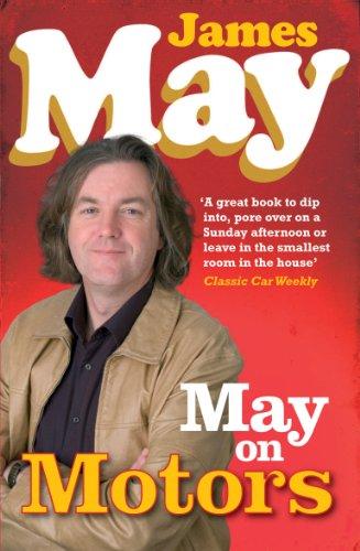 9780753511862: May on Motors
