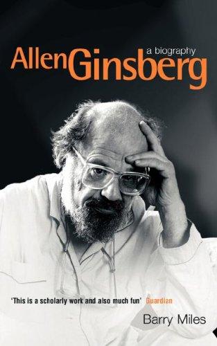9780753512081: Allen Ginsberg: A Biography