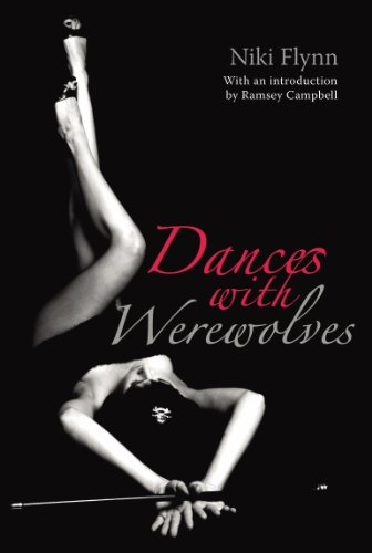 9780753512289: Dances with Werewolves (Memoirs of a Spanking Model)