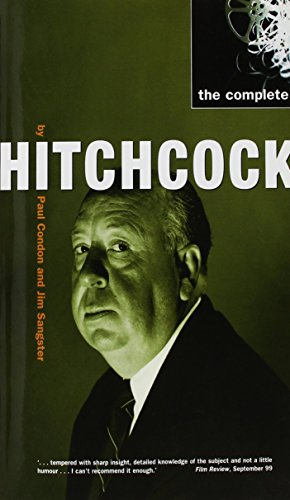 9780753512678: The Complete Hitchcock