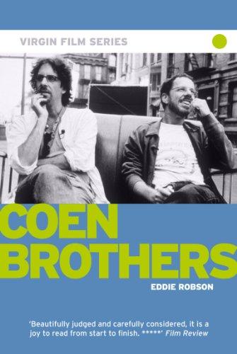 9780753512685: Coen Brothers - Virgin Film