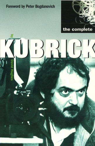 9780753512722: The Complete Kubrick