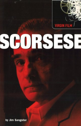 9780753512821: Scorsese: Virgin Film