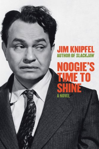 9780753512838: Noogie's Time to Shine: A True Crime Novel
