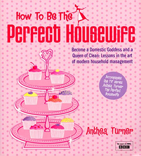 9780753512852: How To Be The Perfect Housewife: Lessons in the art of modern household management