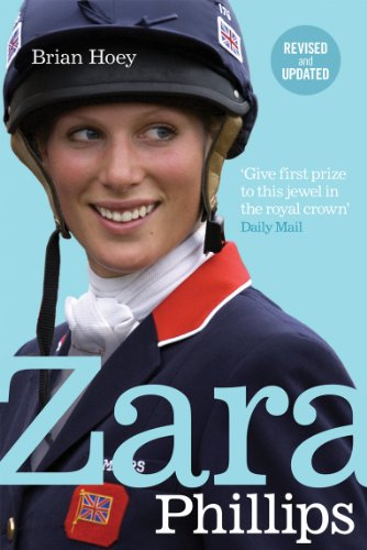 9780753513095: Zara Phillips: A Revealing Portrait of a Royal World Champion