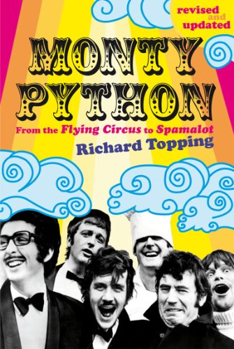 9780753513156: Monty Python: From the Flying Circus to Spamalot