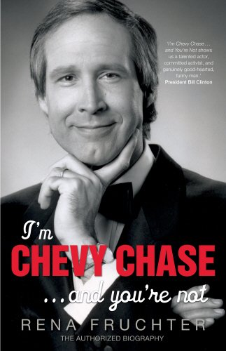 9780753513231: I'm Chevy Chase... and You're Not