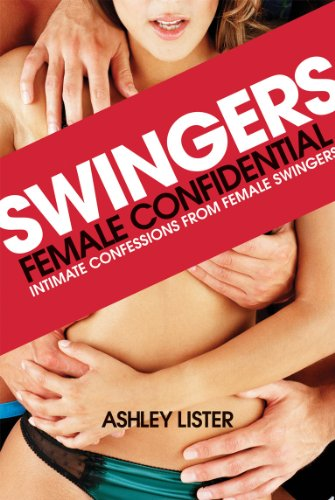 9780753513439: Swingers - Female Confidential