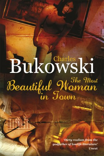 9780753513774: The Most Beautiful Woman in Town and Other Stories