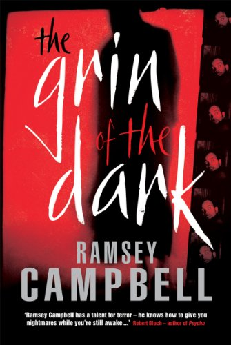 9780753513811: The Grin Of The Dark [Paperback]